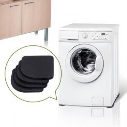 4 sztuk/zestaw jakości łazienka mata dywan łazienkowy klocki łazienka zestaw dywan podkładka antywibracyjna dywan łazienkowy mat