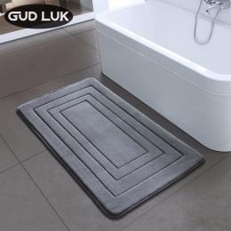 Wysokiej jakości mata do kąpieli łazienka sypialnia antypoślizgowe maty z pianki dywan prysznic dywan do łazienki, kuchnia, sypi