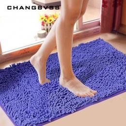 Tanie mata podłogowa dywanik kąpielowy kuchnia dywan drzwi mata antypoślizgowa mata wycieraczka dywanik podłogowy kuchnia dywan