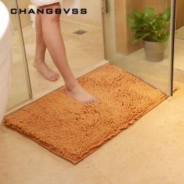 12 kolorów mata do kąpieli do łazienki, antypoślizgowa łazienka dywan w toalecie, 3 rozmiary dywan łazienkowy do sypialni kanapa