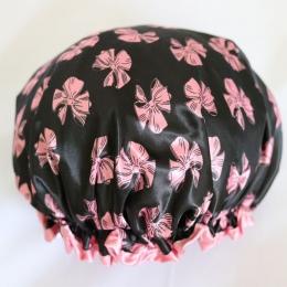 Łazienka produkty czepki kąpielowe wodoodporna dorosłych kuchnia kapelusz odporne na kurz odporny na dym kaptur zestaw szampon c