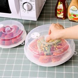 Z tworzywa sztucznego pokrywa uszczelniająca do przechowywania żywności pokrywką kuchenka mikrofalowa piekarnik na owoce i warzy