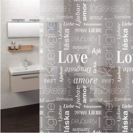 Wanna prysznic karnisz wyraźny brak toksycznych odporna na pleśń wodoodporna łazienka produkty łazienkowe łazienka zasłony