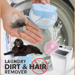 Podkładka filtr workowy filtr siatkowy depilatory do usuwania włosów pływające futro Lint wyłapywacz włosów wyłapywacz włosów do
