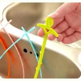 Do włosów łazienka urządzenie do pogłębiania czerpaków spustowy filtr spustowy kuchenne sitko do zlewu anty zanieczyszczenia pię