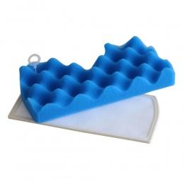 Odkurzacz gąbka filtr pyłowy dla Samsung DJ97-01040C pianka gumowa Pro T726