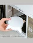 GUANYAO Food Grade silikonowe kuchenka mikrofalowa kuchenka miseczka silikonowa pokrywa wysokiej Stretch uszczelnienie próżniowe