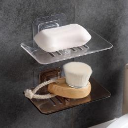 Łazienka prysznic mydelniczka pojemnik na naczynia do przechowywania płyta tacka przypadku mydelniczka wysokiej jakości pojemnik
