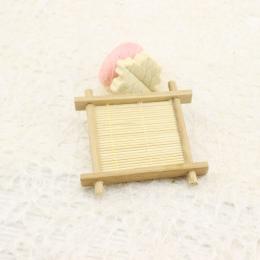 Gorąca sprzedaż drewniane naturalne mydło bambusowe danie tacka pojemnik na mydło pojemnik na talerze pojemnik do kąpieli pryszn