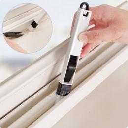 2 w 1 wielofunkcyjny okien szczotka do czyszczenia gospodarstwa domowego klawiatury domu kuchnia składane narzędzie do czyszczen