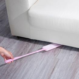 Długi szczelinowa szczotka do kurzu włókniny roztocza kurzu narzędzia do czyszczenia do czyszczenia artefaktów kurz gospodarstwa