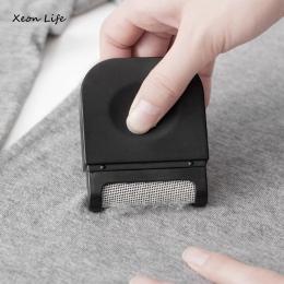 ISHOWTIENDA nowy 1 pc 6.4*2*8 cm Lint ubrania sweter golarka Fluff Fuzz tkaniny przenośne usuwania pigułka handheld pyłu usuwani