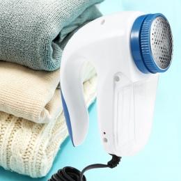 Elektryczne odzież Lint pigułki do usuwania Fuzz Blender/niewidomych/dywaniki/dywany ubrania granulki maszyna do cięcia Pill usu