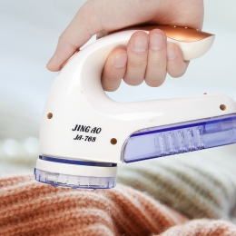Elektryczne szczotki do czyszczenia golarka do ubrań maszyny do usuwania granulek Shaver Fuzz pigułki dla swetry ubrania