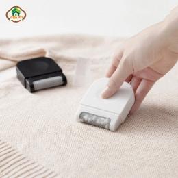 MSJO usuwanie kłaków na odzież szczotka do statyczny przenośny tkaniny golarka granulki sweter z wełny usuwania buforowania masz