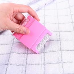 Przenośne ubrania piłka do włosów Mini usuwanie kłaków odzież do czyszczenia trymer na pelety maszyna do cięcia depilator sweter