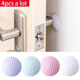 Vanzlife cichy bramy magiczna gąbka błotniki drzwi dzieci ochronne silikonowe ściany uchwyt ochrony pad naklejki unikania kolizj