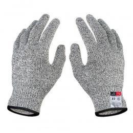 Rękawice zapobiec cięcia z nóż kuchenny rękawice kuchenne ochronne, rękawice ochronne do rąk w #815