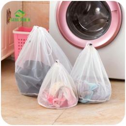 3 rozmiar sznurek bielizna biustonosz produkty torby na pranie kosze siatkowa torba na narzędzia do czyszczenia do domu akcesori