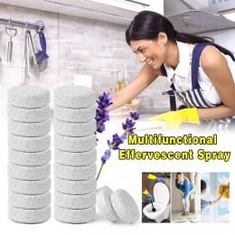 20 sztuk wody wielofunkcyjny środek czyszczący w środek czyszczący w sprayu szkło skoncentrowany środek czyszczący do domu w toa