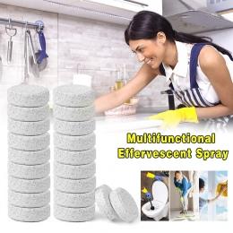 1 sztuk = 4L wody do czyszczenia miejscu wielofunkcyjny środek czyszczący w środek czyszczący w sprayu skoncentrować się do czys