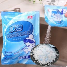 Kanalizacji odblokowujący środek do pogłębiania rur kuchnia łazienka kanalizacja odpływ podłogowy dezodorant do czyszczenia łazi