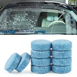 10/20 sztuk tabletki uniwersalny środek czyszczący w pianką środek czyszczący w sprayu środek do czyszczenia szkła skoncentrowan