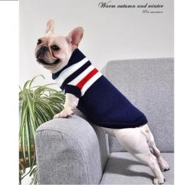 Ubrania dla zwierząt domowych dla małych płaszcze dla psów kurtka zima psy koty odzież Chihuahua Cartoon odzież dla zwierząt Kaw