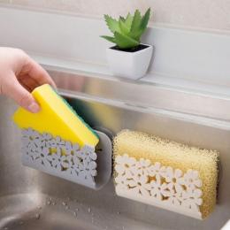 Kuchnia łazienka suszarka do bielizny umywalka wc ssania gąbki uchwyt stojak przyssawka ścierki do naczyń uchwyt płuczki do prze