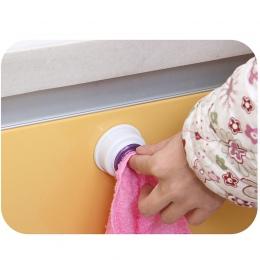 Myjkę zacisk mocujący danie clout Storage Rack łazienka kuchnia przechowywania ręcznie wieszak na ręczniki klipy WXV sprzedaż