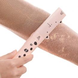 Pies kot szczotka Mini wielokrotnego użytku przenośny składany do prania przyrząd do usuwania sierści szczotka dywan arkuszy kur