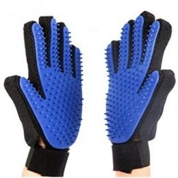 Rękawice dla zwierząt domowych szczotka do sierści dla psa grzebień rękawiczki dla kotów do czyszczenia zwierząt domowych masaż