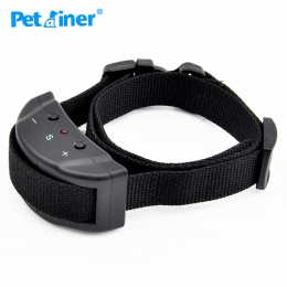 Petrainer 853 Dog Agility produktów Anti Bark urządzenie szkolenia psów kołnierz nie Bark Collar obroża elektroniczny