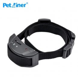 Petrainer 852 7 poziomów gorąca sprzedaży anty nie szczekanie psa obroża antyszczekowa dla małych średnich dużych psów