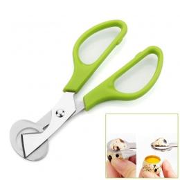 Nożyce do jaj przepiórczych ptak Cutter Opener narzędzie kuchenne Clipper sprzedaż