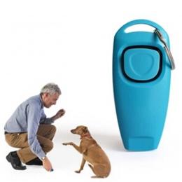 , Pies, kot, Clicker szkolenie posłuszeństwo, zwinność i trener pies gwizdki dowódca dostarcza akcesoria