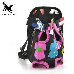 [TAILUP] pies kot przewoźnik produktów dla zwierząt domowych, dla małych psów przewoźnik psa szczeniaka kotów Carry pies plecak