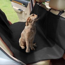 Pokrowiec ochronny na fotel samochodowy wodoodporna pies z tyłu samochodu z powrotem Ochraniacz na fotel mata anty zarysowania p