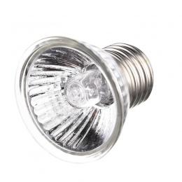 25/50/75 W gad lampa grzewcza regulowany UVB żółw oparzenia słoneczne światła pełne spektrum Sunlamp ciepłe zachowania ciepła oś