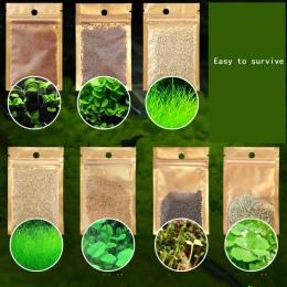 7 stylów akwarium rośliny wodne woda trawa 20g nasiona krowa-włosy miłość szczęście nasiona Fish Tank rośliny dekoracji krajobra