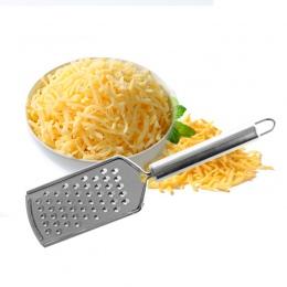 Tarka do sera wielofunkcyjny ze stali nierdzewnej Sharp strugarka do sera ze stali nierdzewnej wiórkami sera nóż