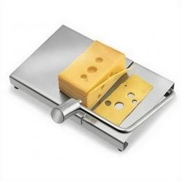 Masło sera krajalnica Cutter nóż deska do krojenia ze stali nierdzewnej deser Blade kuchnia gotowanie piec narzędzie do produkcj