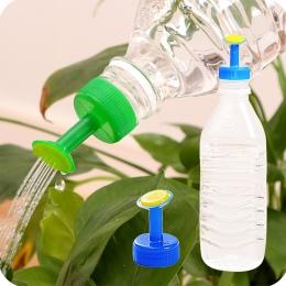 Zakładzie ogrodniczym podlewania przywiązanie do butelka napoju Top Waterers ogród nasion sadzonki podlewanie nawadnianie ogrodn