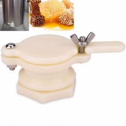 Wytrzymałego nylonu miód pszczeli z kranu zasuwa pszczelarstwo Extractor butelkowanie miodu bramy miód Extractor pszczelarstwo s