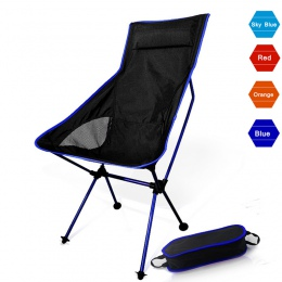 Przenośne przenośne przenośne przenośne przenośne składane krzesło wędkarstwo Camping grill stołek składany długich wycieczek pi