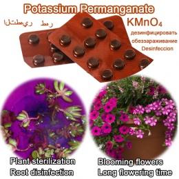 12 sztuk nadmanganianu potasu czy doliczone zostaną dodatkowe opłaty KMnO4 Bonsai roślin ukorzenienia nasion akwarium ciała ster