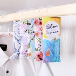 Domu saszetki zapachowe tanie torby lawenda szafa dezodorant saszetki sypialnia pokój wanilia saszetki przenośny samochód aromat