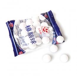 20 sztuk naturalne Mothballs Anti-formy ćma środek odstraszający kamfora piłka zwalczania szkodników szafa na ubrania szuflady d