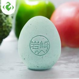 Lodówka pochłaniający zapachy pudełko inne niż chemiczne ziemia okrzemkowa dezodorujący eliminator zapachu jaj oczyszczacz powie
