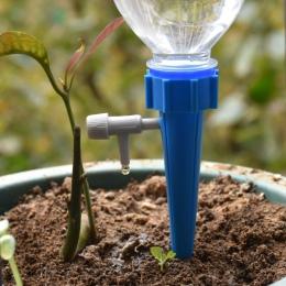System nawadniania nawadniania nawadnianie roślin DIY automatyczne kroplówki kolce wodne stożek podlewanie roślin automatyczne r